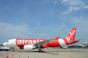 AirAsia signs major deal with Bristol safety software innovator Vistair