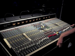 Bond Dickinson advises on management buyout of mixing console firm
