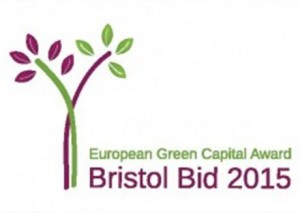 Bristol team confident of clinching Euro Green Capital title this evening