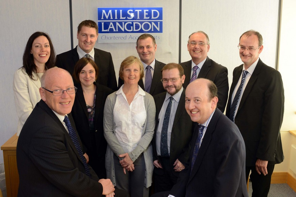 Bristol law firm Temple Bright hails Milsted Langdon deal