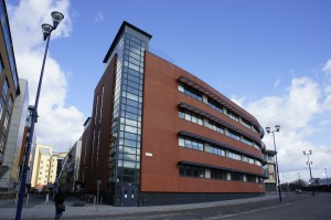Low-cost office space opened up by Business West to encourage start-ups