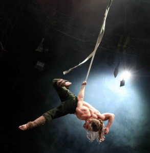 Circuses can help Bristol perform on European stage, says Mayor Ferguson