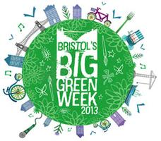 Bristol thinks BIG as city's pioneering Green Week draws to a close
