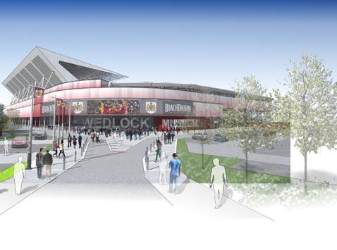 Ashton Gate owners kick off public consultation over plan to redevelop ground