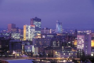 Bristol Business News Travel – 24:00 hours in Manchester
