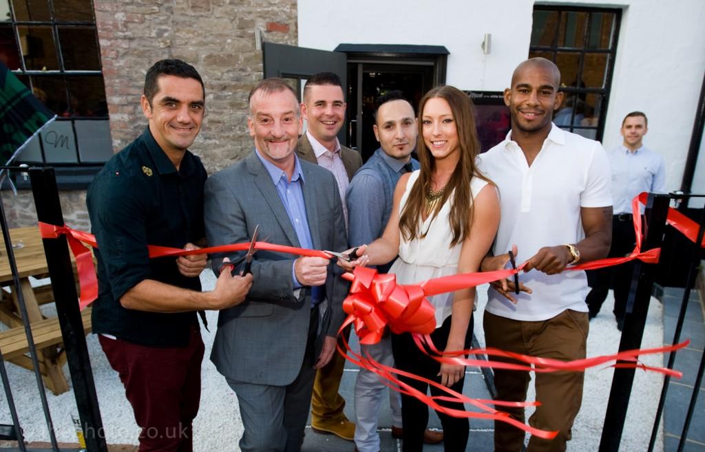 Expanding Mezze group opens sixth restaurant