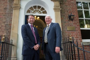 Bristol market beckons for Bruton Knowles as it opens office in city