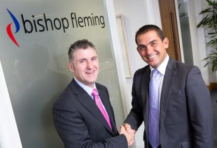 Consultant joins Bishop Fleming's independent financial advice business