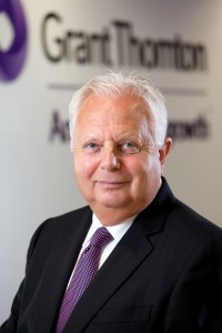 Car industry big hitter joins Grant Thornton's automotive team