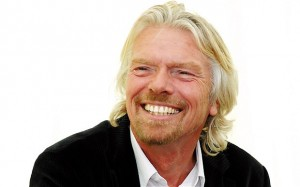 Business West and Virgin team up to help the next generation of Bransons