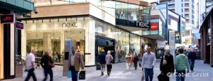 High street spending rises again but canny shoppers are still looking for bargains