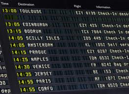 Airport introduces new flights as economic recovery starts to take off
