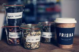 Bank finance helps fund Friska's appetite for further growth