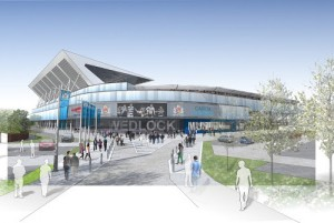 Ashton Gate redevelopment given green light by city council