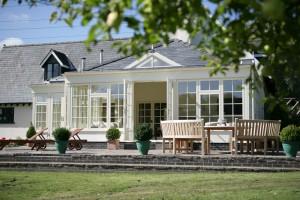 Luxury conservatory brand appoints McCann Bristol