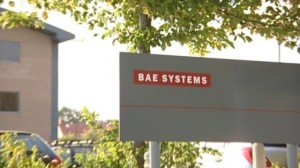 Bristol defence jobs to go as BAE swings axe at shipyards