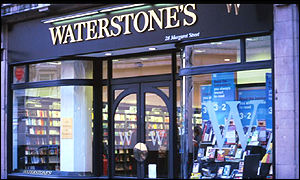 New chapter for Burges Salmon's real estate team as it wins Waterstones property contract