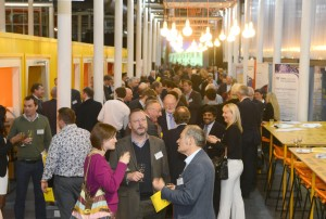 Engine Shed hi-tech hub puts Bristol on fast track for innovation and growth