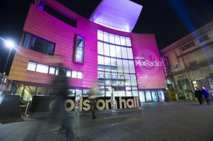 Bristol's Colston Hall seals pioneering sponsorship deal with Nokia MixRadio