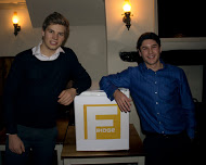 New firms Fridge Networking and Missionly set to stage Bristol's coolest business gathering