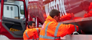 Grant Thornton and Thrings put £117m fuel firm sale on road to success