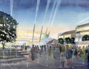 Bristol Arena gets go-ahead at last as full council meeting approves funding
