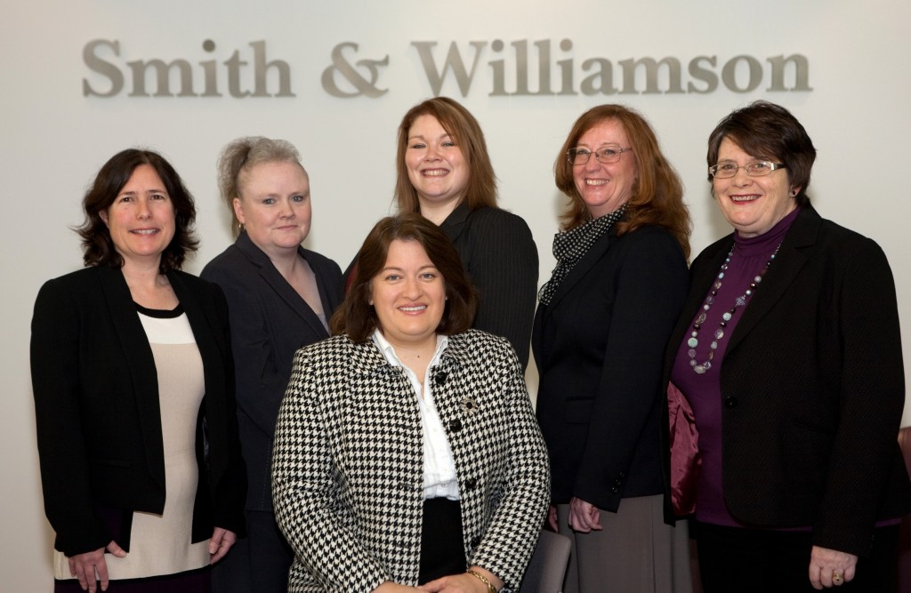 Smith & Williamson grows Bristol HR team as demand continues to rise