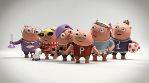 Animated money-saving advice app is child's play for Aardman