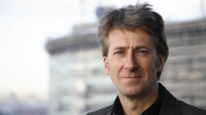 Bristol's innovation can make it world centre for creative industry, says BBC chief