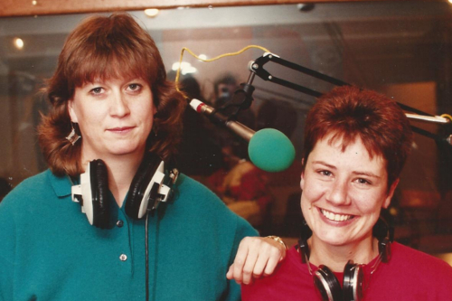 Bristol's radio pioneers back on air for good