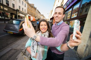 Innovative social media project aims to put Park Street at forefront of retail e-revolution