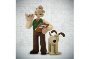 Wallace & Gromit 'come home' for 25th anniversary exhibition