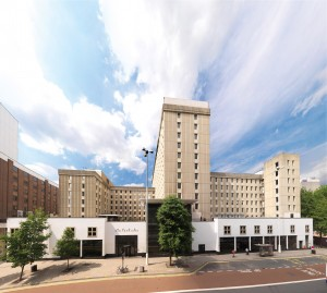 Trio of new arrivals boost refurbished city centre office block