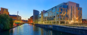 BUDGET 2014: Help for Bristol's key tech, creative and manufacturing industries