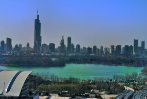 Smart Cities China trade mission event will focus on hi-tech and green tech opportunities
