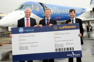 'Game changer' for Bristol Airport opens up world of business destinations