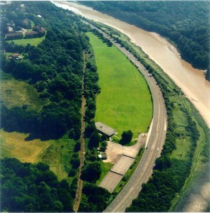 Wildlife trust buys former Avon Gorge sports ground for nature reserve