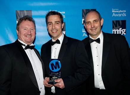 Top industry award for finance firm Clifton Asset Management