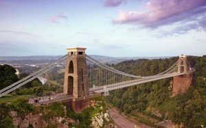 Bristol heroes Brunel and Banksy named among 'England's finest'