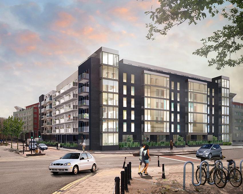 Planning consent is last piece of jigsaw for Bristol's pioneering Harbourside regeneration