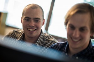 US cloud giant's title challenge helps Bristol tech firm Desynit do the double