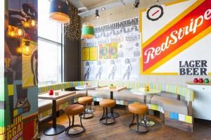 Bristol Caribbean restaurant chain Turtle Bay set to spice up Bath's food scene