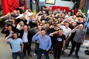 Navy calls up Bristol digital agency e3 to launch its innovative website
