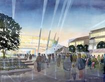 Potential operators line up to bid to run Bristol's arena