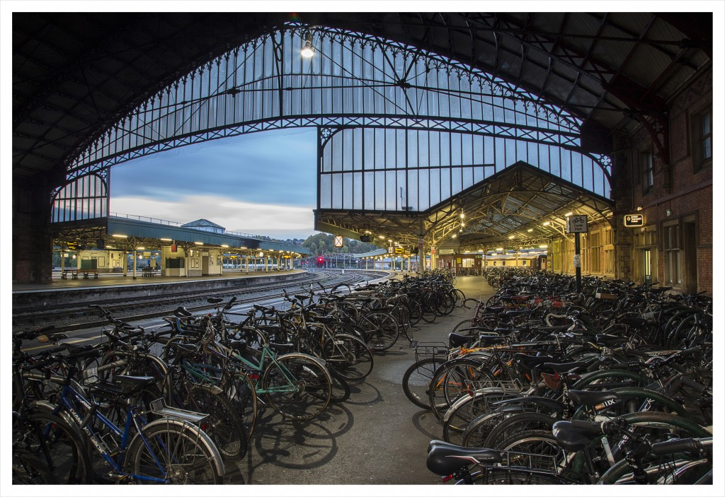 City firms can boost their image by backing Bristol's 24 Hours photo contest