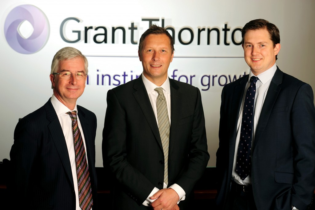 New South West practice head for Grant Thornton as it starts fresh investment phase in region