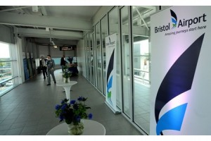 Passenger numbers hit new high at Bristol Airport as airlines map out new routes