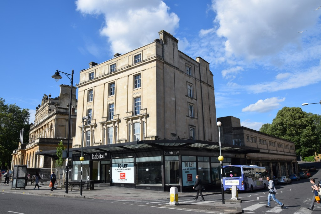 University of Bristol snaps up former Habitat store in Clifton for student hub