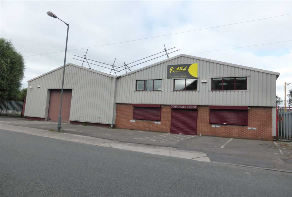 Rapid sale of Avonmouth warehouse points to industrial market recovery, says agent