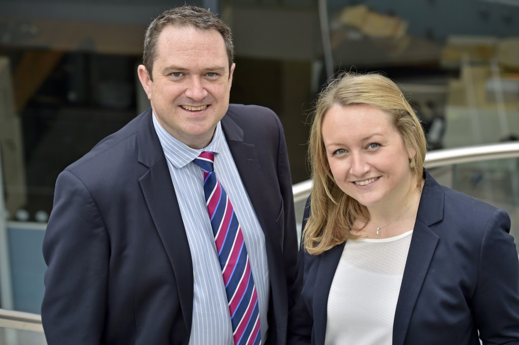 Senior property industry roles for Thrings' Bristol-based experts